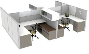 cool office cubicles. Cabinet \u0026 Storage Cool Office Furniture Modular Desk Table Cubicles For Small Spaces