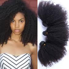 Peruvian Wavy Hairstyles 3pcs Lot 6a Peruvian Kinky Curly Virgin Hair Free Shipping Afro
