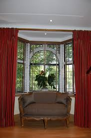 Types Of Window Treatments For Bay Windows