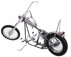easyrider 4 up rigid frame rolling chassis bike kit harley custom