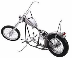 easyrider 4 up rigid frame rolling chassis bike kit harley custom