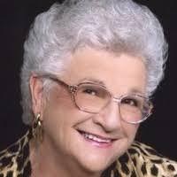 Obituary   Berniece Sullivan Mentzel   Cline Hanson / Cline Hanson ...