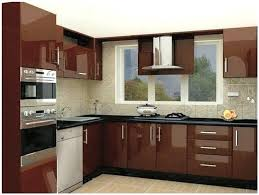 kitchen cabinets design ideas cabinet in modular home designs india