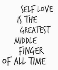 Quotes On Loving Yourself