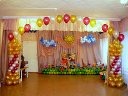 gorgeous 1st birthday party decoration ideas given efficient