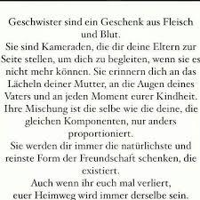 Geschwister Sprüche Und Zitate Directdrukken