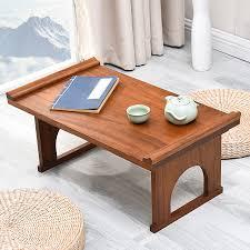 korean furniture design. Korean Dining Table Folding Living Room Furniture Antique Foldable Tea Traditional Oriental Design Rectangle Wood