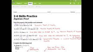 2 6 skills practice