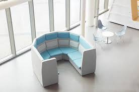 office pod furniture. breakout pod from knightstor office furniture