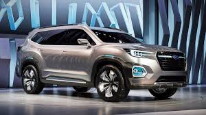 2018 subaru ascent interior. perfect ascent 2018 subaru ascent 7 seat suv msrp for subaru ascent interior l