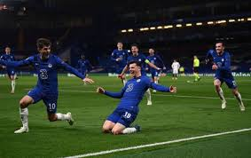 London — christian pulisic warmed up on the sidelines at stamford bridge on sunday, looking towards the bench on numerous occasions towards willian has come back in and been sharp and looked good. Christian Pulisic Proud After Chelsea Book Champions League Final Spot Following Real Madrid Victory Sports Illustrated Chelsea Fc News Analysis And More
