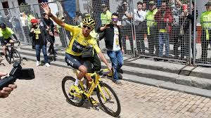 It's also a great opportunity for them to use the time and space when they have group projects! Tour De France Champion Egan Bernal Given Hero S Welcome In Colombia Bbc News