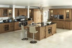 traditional kitchens avington oak