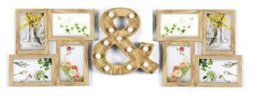 china plastic frame gift plastic frame