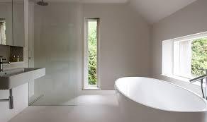 Bathroom Design Devon Mortehoe Devon Bathroom Mclean Quinlan Architects