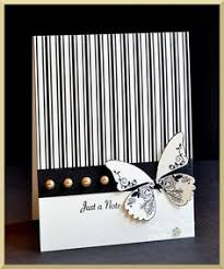 Black And White Greeting Card 401 Best Cards Sophisticated Black White Images In 2019