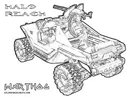 Small Picture Free Printable Coloring Halo 5 Coloring Pages 14 About Remodel