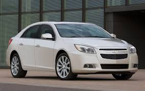 2015 chevy malibu mpg - 2017 Car Reviews, Prices and Specs