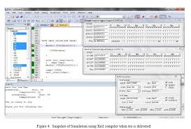 Vending Machine Programming Code Extraordinary Development And Analysis Of Keil Compiler Constructs For An Embedded