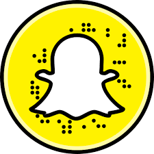 Snapchat logo PNG images free download