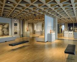 Interior Design Galleries Gorgeous AD Classics Yale University Art Gallery Louis Kahn ArchDaily