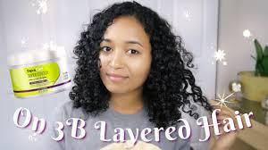 Curl Type Chart Devacurl Devacurl Super Stretch Coconut Curl Elongator 3a 3b Hair