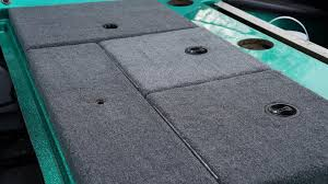 bass boat carpet replacement how to part ii storage compartment lids you
