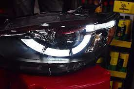 Sonar Mazda Cx 5 Headlight Mazda Cx5 Mazda Headlights