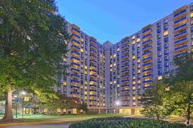 One Bedroom Apartments In Alexandria Va