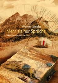 Mehr Als Nur Sprüche Ebook Di Werner Ziegler 9783844834024