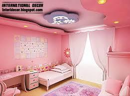 girl bedroom design 2014. pink girls bedroom ideas with ceiling modern design 2014 girl