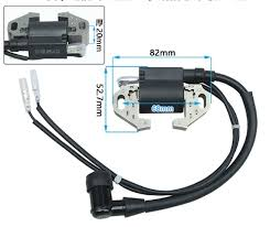 Inner Type Spark Ignition Coil fits for <b>170F</b> 7HP 212CC Gasoline ...
