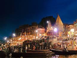 Varanasi A Spiritual Experience In The City Of Light Huffpost Life