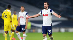 Exasperated mourinho reacts to dier blunder. Fulham The Latest To Ruin Tottenham Hotspur S Premier League Title Challenge The Warm Up Eurosport