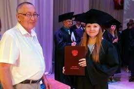 Вручены дипломы магистрам года Торжественная церемония вручения дипломов выпускникам магистратуры состоялась сегодня в БГТУ им В Г Шухова дипломы получили 141 человек