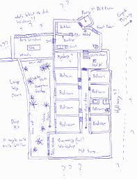 this is the Hand Drawn Map Association an ongoing archive of