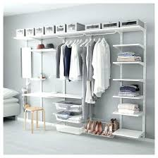 entranching wonderful bedroom closet organizers ikea closet organizer bedroom closets wardrobe closets closet