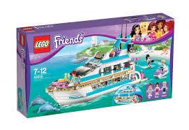 L Gant Coloriage De Lego Friends Avec Livi