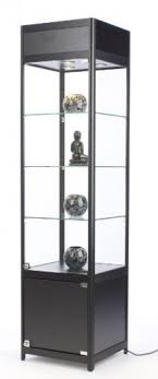 Display Curio Cabinet - Foter