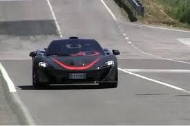 2018 mclaren p16. Modren P16 Video McLaren P1 By MSO Hits The Streets With Bespoke Paint In 2018 Mclaren P16