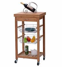 Granite Top Kitchen Island Cart Kitchen Carts Kitchen Island Cart With Marble Top Wood Utility