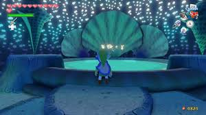 The Wind Waker Hd Episode 21 Great Fairy Hunting