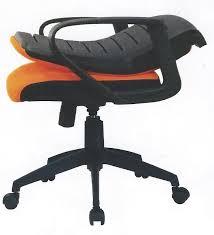 folding office chair. oyster folding back office chair u