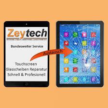 Lenovo IdeaTab A2107 Touchscreen / Glas ...