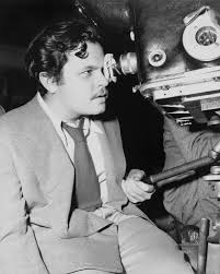 Orson Welles filmography - Wikipedia