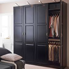 Wardrobes Chest of drawers bedroom PAX a FY17T2