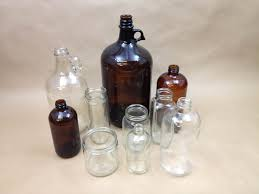 glass glass bottles glass jars glass jugs glass droppers