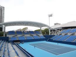 Serena williams is hitting the tennis court with her daughter olympia! Olympische Spiele In Tokio Ohne Auslandische Zuschauer Deutscher Tennis Bund