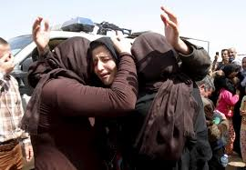Iraqi nude young girls