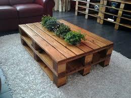 DIY Lift Top Pallet Coffee Table  Hoosier Cabinet  Pinterest Pallet Coffee Table Pinterest